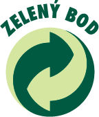 logo zeleny bod grune punkt